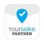 Badge Tourmake Partner